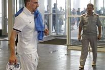 Nedeľa na futbalovom EURO 2012