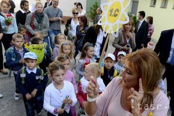 Do bratislavských školských lavíc po lete zasadlo vyše 25.000 žiakov