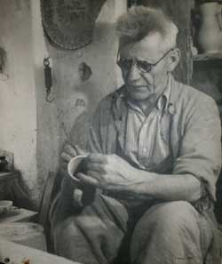 Pred 140 rokmi sa narodil figurálny keramikár Ferdiš Kostka
