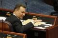 Macedónsky ústavný súd anuloval rozhodnutie o rozpustení parlamentu