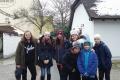 Žiaci Základnej školy Lipová navštívíli v predvianočnom čase Rakúsko