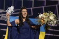 Highlighty týždňa: Eurovíziu vyhrala krymská Tatárka z Ukrajiny