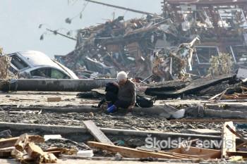 Druhá októbrová streda-Medzinárodný deň prevencie prírodných katastrof