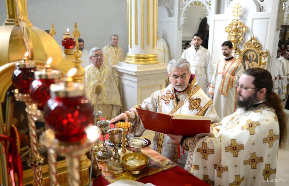 V Gréckokatolíckej cirkvi sa začína Veľký pôst - Štyridsiatnica