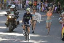 8.etapa Tour de France