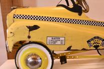 autíčka, výstava, modely