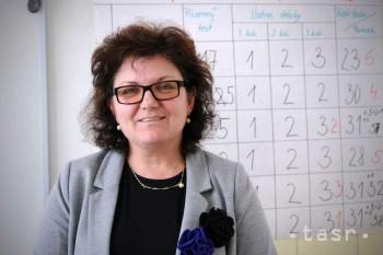 Základná škola v Kvačanoch učí žiakov narábať s osobnými financiami