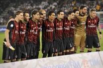 VIDEO: AC Miláno iba remizovalo v Crotone, Kucka si urobil hanbu
