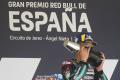 Motorizmus: Na Veľkej cene Katalánska MotoGP triumfoval Quartararo