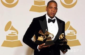 Nomináciám na Grammy 2014 kraľuje rapper Jay Z