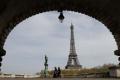 Eiffelova veža v Paríži otvorí svoje vrchné poschodie 15. júla