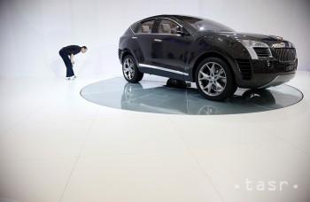 Tri veľké čínske automobilky vytvoria platformu pre zdieľanie jázd