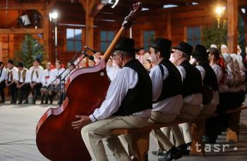 Horehronský viachlasný spev zapísali do svetového zoznamu UNESCO