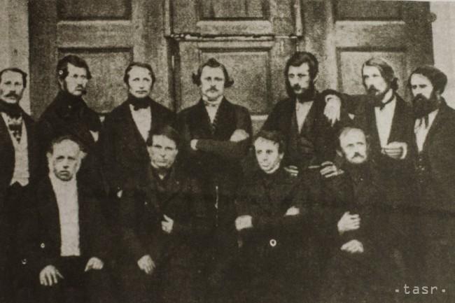 Národovec Michal Miloslav Hodža sa narodil pred 210 rokmi