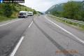 Polícia vyšetruje nehodu šiestich vozidiel v okrese Rožňava