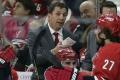 NHL: Brind'Amour dostal pokutu 25.000 dolárov za kritiku rozhodcov