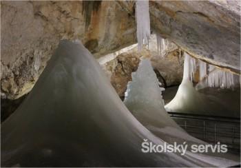 Zaujímavosti a rekordy jaskýň na Slovensku