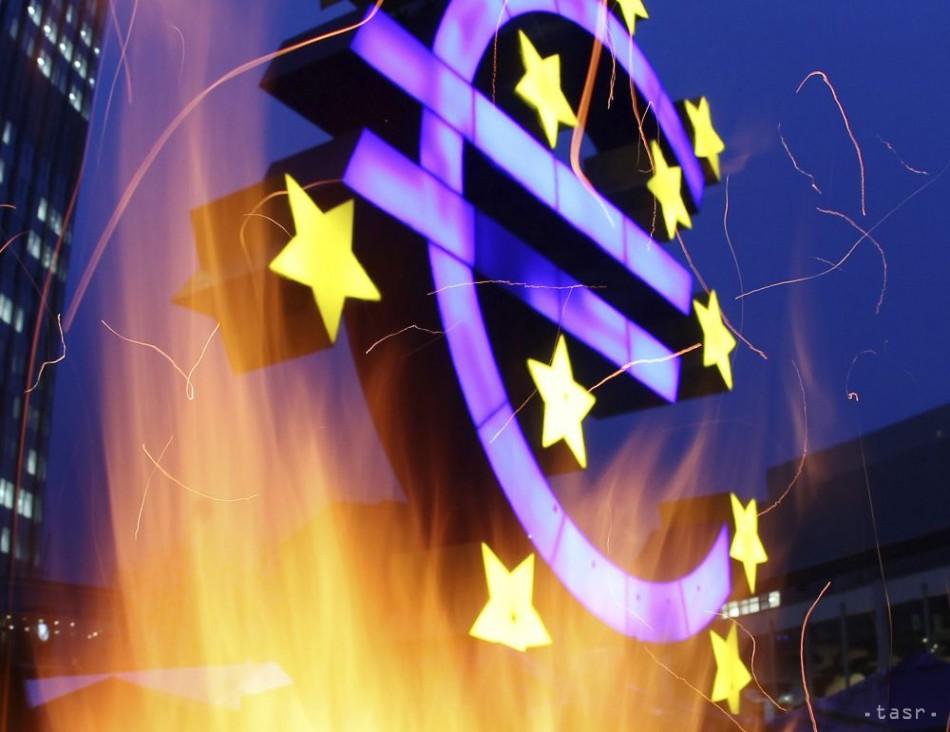 Kurz eura dnes vzrástol