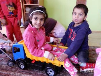 MOST-HÍD chce zaviesť povinnú predškolskú prípravu