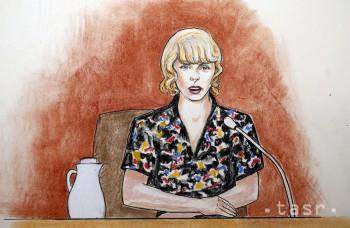 Taylor Swift vyhrala súdny spor v prípade sexuálneho obťažovania