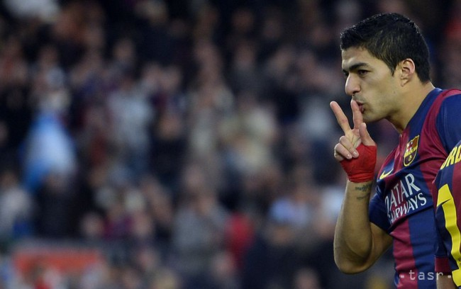 Gólová kanonáda Barcelony proti Cordobe, úspešná aj Valencia