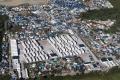 Francúzske orgány začali s likvidáciou utečeneckého tábora v Calais