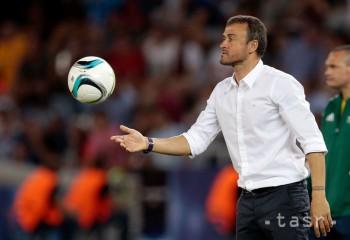 Barcelona neprehrala pod vedením Enriqueho rekordných 29 zápasov