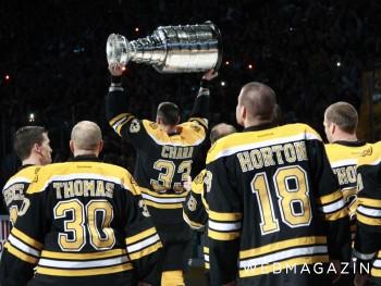 Stanley Cup určite príde na Slovensko. Toto o ňom musíte vedieť!
