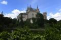 Na Bojnickom zámku výraznejšie menia expozíciu
