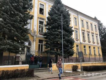 Gymnázium v Rožňave patrí podľa INEKO medzi najlepšie školy