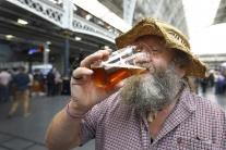 Britsky pivný festival
