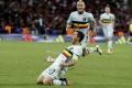 Belgicko dokázalo svoje postupové ambície a zvíťazilo nad Maďarmi 4:0