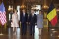 Belgický premiér: Stretnutie s Trumpom bolo srdečné a otvorené