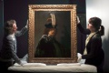VÝBORNÝ ODHAD: Muž spoznal neznámy Rembrandtov obraz, zarobí na ňom