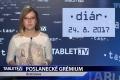 DNES NÁS ČAKÁ: Zasadne poslanecké grémium