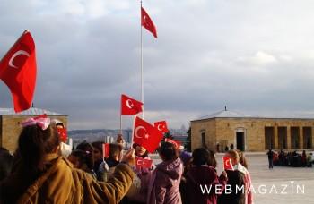 Pochopte tureckú mentalitu a násilnosti vás už neprekvapia