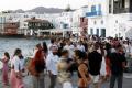 Grécko otvorí súkromné pláže, dovolenková sezóna začne 15. mája