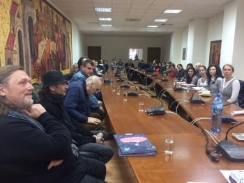 Slovenské literárne stretnutie na akademickej pôde vo Veľkom Trnove