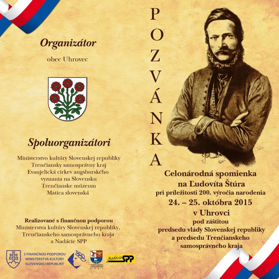 Štúr - Fotodenník - SkolskyServis.TERAZ.sk 613a74411f1