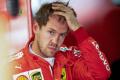 F1: Vettel nie je hlavný kandidát pre Mercedes, tvrdí Wolff