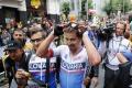 Toto sú reakcie na historický triumf Petra Sagana na MS v Bergene