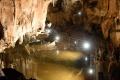 Jaskynný systém v Domici poškodili záplavy, pre verejnosť je uzavretá