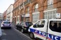 Londýnska polícia ukončila trojdňovú operáciu a obsadila podozrivý byt