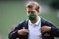 Kohfeldt sa stal novým trénerom Wolfsburgu