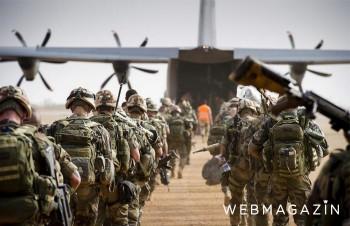 Špeciálne bojové jednotky, ktorých sa bojí aj diabol