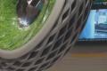 Na Ženevskom autosalóne predstavili pneumatiku, ktorá čistí vzduch