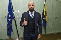Peter Bročka, Trnava
