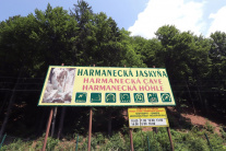 Obec Dolný Harmanec