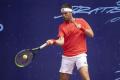 Tenis-Roland: Gombos postúpil prvýkrát do 2. kola, čaká ho Rodionov