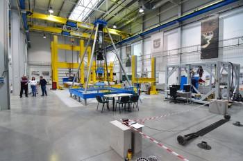 Košice: Laboratórne haly TUKE  majú preniesť výskum a vývoj do praxe
